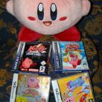 Kirby Spiele