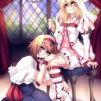 Double Alice