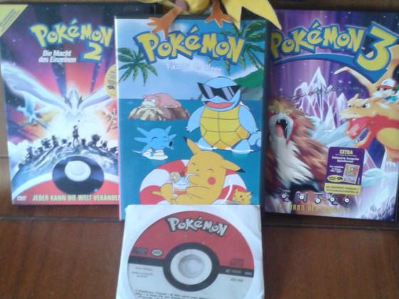 Pokémonfilme