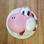 Überraschungsparty Torte
