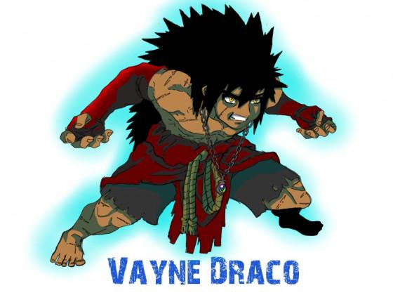 Vayne Draco