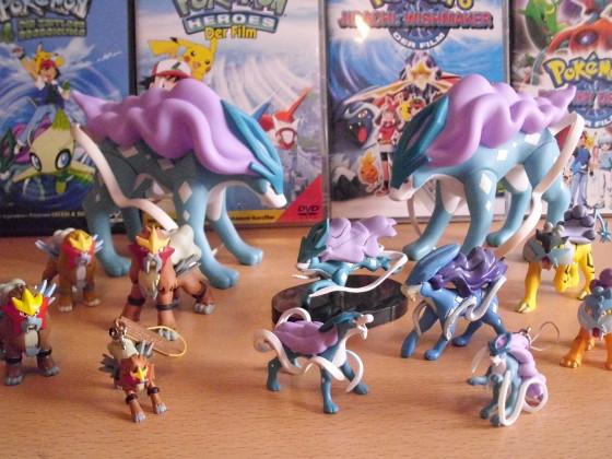 Pokemon Figuren Teil 3