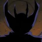 Nur ein Schatten
