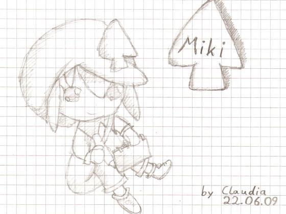 Miki (Shugo Chara)