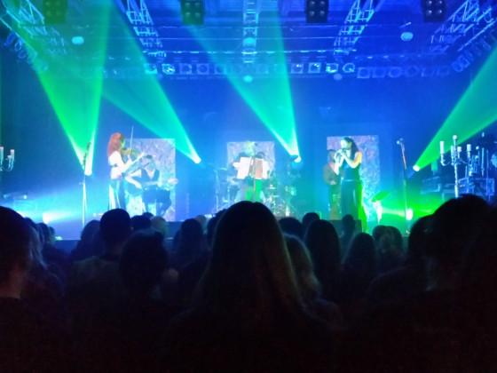 Schandmaul Akustik 2015