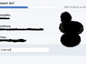 Facebook will was wissen