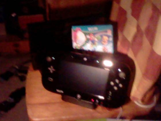 Geiles Gamepad, mit Mario und Luigi^^