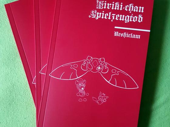 Mein eigenes Buch 8D