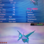 Alpha Saphir - Shiny-Latios