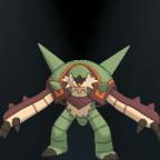 Shiny-Brigaron: Naito