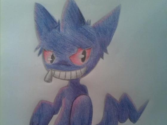 Pokemon Hybriyd