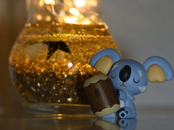 17-011 Nekkoara and the jar of star