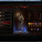 Diablo 3 - Demon Hunter