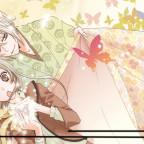 Kamisama - Nanami & Tomoe - Banner