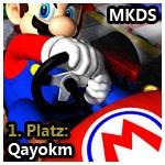MKDS - Cars for Life - Siegeravatar