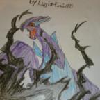 Dark Lugia-ausser Rand und Band[1]