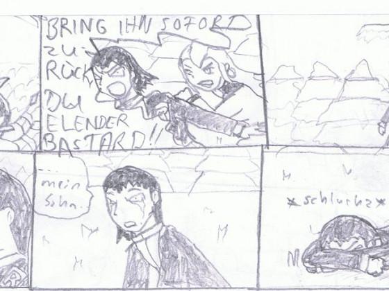 Silvers Entführung Teil2