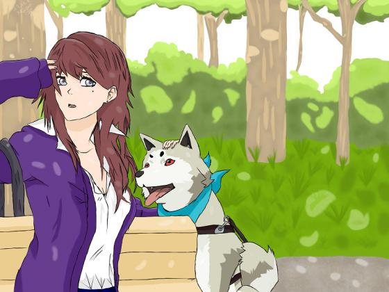 Nao & Saki