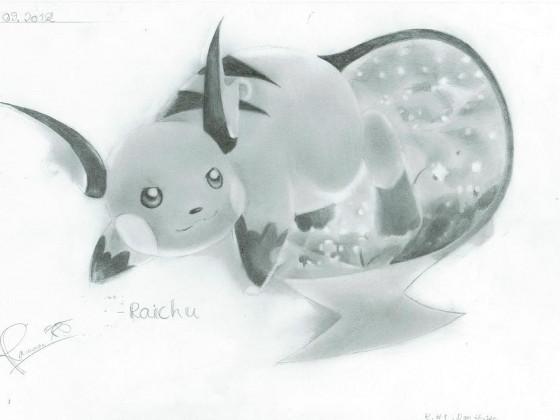 Raiichu