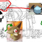 pokemon b/w