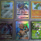 Koreanische Pokemon Karten Ultra Shiny Booster Box