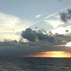 Sunset dream in the Grand Belt