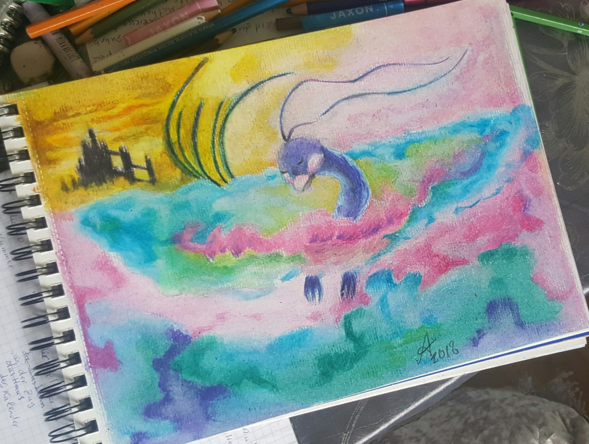 Altaria - At World's End