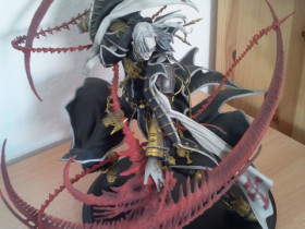 Abel Nightroad (Trinity Blood)