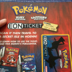 Eon Ticket *-*