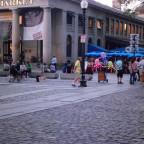 Marktplatz Boston