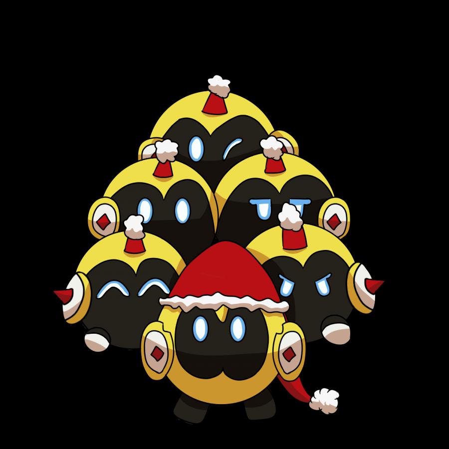 Weihnachts-Legios
