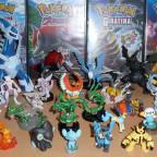 Pokemon Figuren Teil 6