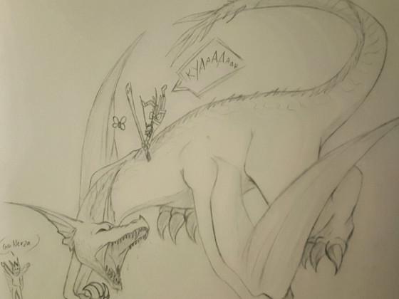 MH - Das bockige Pferd