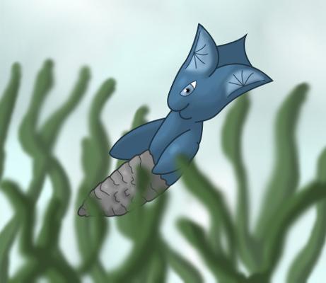 Wasserpokemon