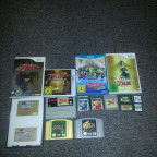 The Legend of Zelda Collection (V2)