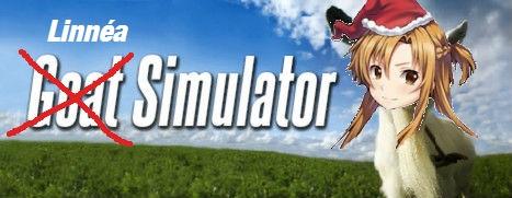Linnéa Simulator