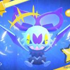 New Pokémon Snap - Fledermäuschen