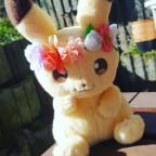 Oster Pikachu 2018