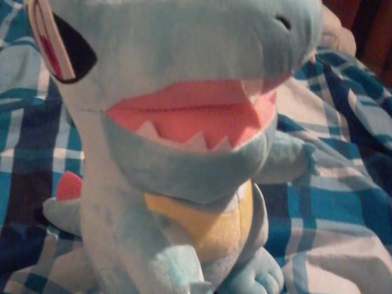 Mein erstes Pokémon! ♥