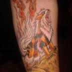 Neues Tattoo :3