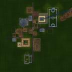 Umgewandeltes NPC-Dorf