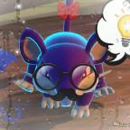New Pokémon Snap - Süße Maus