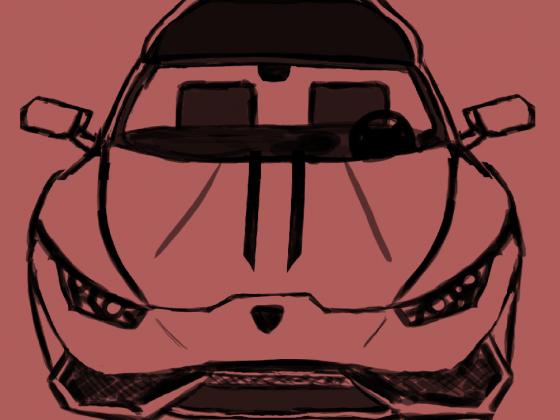 Lamborghini vom 03.12.2018