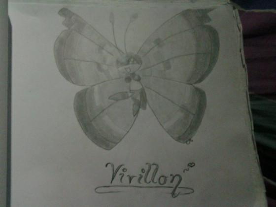 Vivillon:3