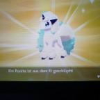 Shiny Galar-Ponita *-*