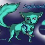 Saphirwelle