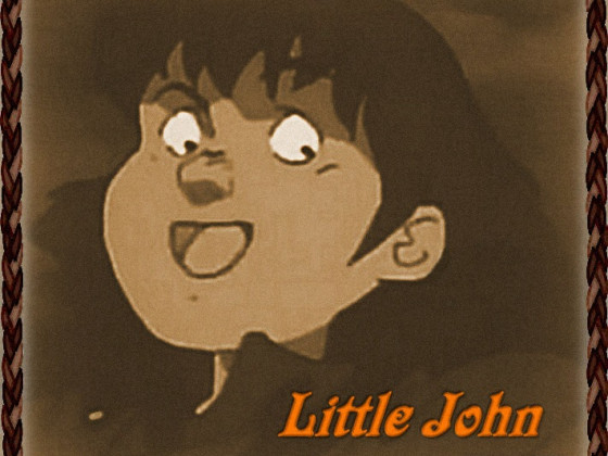 Little John 2