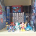 Meine Pokemon Ecke
