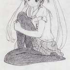 Zeichnung #21