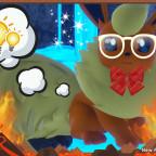 New Pokémon Snap - Blickkontakt